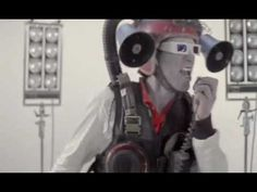 Zed and the Partybelt - Music Video.  Scenester Zombies n bikini babes what more could a boy ask for.