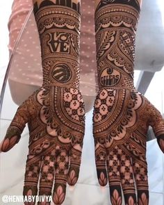 Arabic Bridal Mehndi Designs, Rajasthani Mehndi Designs, Wedding Henna Designs, Mehandhi Designs, Basic Mehndi Designs, Legs Mehndi Design, Mehndi Designs 2018, Mehndi Designs For Girls, Mehndi Design Photos