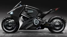 Honda NM4 Vultus Special Ghost in the Shell Wallpapers | HD Wallpapers