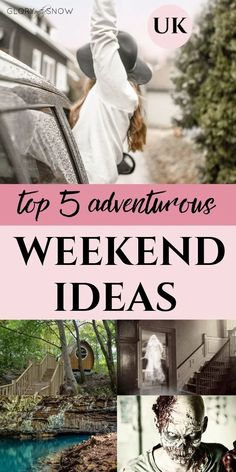 Adventurous UK weekend ideas: a list of unusual weekend activities! things to do in the UK, weekend getaway ideas, UK travel, non-touristy things to do in England, adventurous things to do with friends, UK weekend breaks, UK mini breaks, UK romantic breaks, UK day trips from London, UK days out, UK bucket list, UK stag do, UK hen do, UK girls trip, couples getaway UK, boys weekend ideas, boys trip ideas, fun things to do in the UK, unusual travel destinations #UKtravel #weekendideas #unusual Weekend Breaks, Weekend Trips, Weekend Getaways, Romantic Breaks, Day Trips From London, Weekend Activities, Travel Guides, Travel Tips, Local Attractions