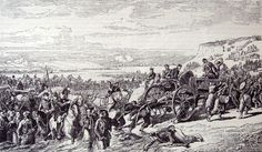 FrenchBattleOfTheAlma - Battle of Alma - Wikipedia