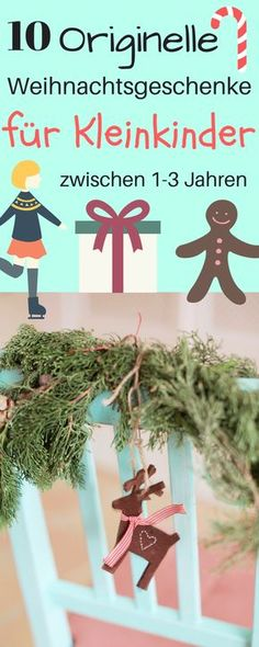 Schöne Weihnachtsgeschenke für Kinder und Kleinkinder von 1-3 Jahren. Weihnachtsgeschenke Idee, Weihnachtsgeschenke selbstgemachte Weihnachtsgeschenke kinder basteln, Weihnachtsgeschenke kinder kleines, Weihnachtsgeschenke kinder selber machen, Weihnachtsgeschenke Kinder Ideen, Weihnachtsgeschenke Baby basteln, Weihnachtsgeschenke Mädchen, Weihnachtsgeschenke Jungen, Weihnachtsgeschenke DIY Kinder