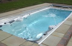 Hydropool Swim Spa   Home Swim Spa   Swimming Spa   Pool Spas