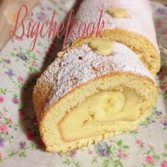Bigchefcook: Muzlu Rulo Pasta