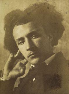 Charles Marville. 'Charles Delahaye' 1855-1856