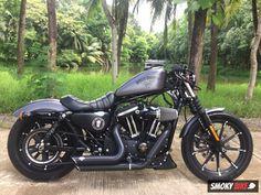 harley davidson sportster engine for sale Harley Davidson Sportster 883, Harley Davidson Iron 883, Harley Davidson Street Glide, Harley Davidson Motorcycles, Custom Motorcycles, Custom Bikes, Harley 883, Harley Bikes, Rat Bikes