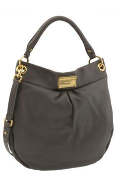 if only my next paycheck was double, this would be my next purchase. Marc Jacobs Classic Q-Hillier. love.