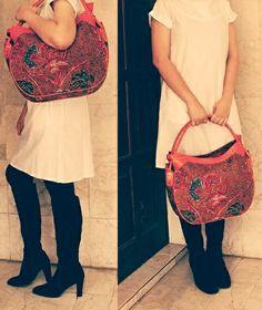 Ready batik bag idr 900.000