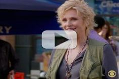 STAGE TUBE: Jane Lynch Returns to Primetime in CBS' New Comedy ANGEL FROM HELL