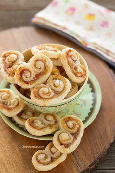 ricetta-ventaglietti-salati-di-pasta-sfoglia