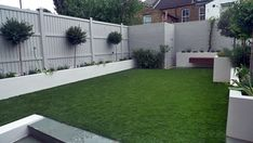 gardens modern bespoke hardwood slatted privacy screen shed storage artificial grass modern gar. bespoke hardwood slatted privacy screen shed storage artificial grass modern garden design cheam putney richmond kingston wandsworth london