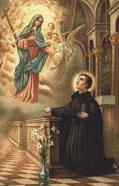 Gabriel, Catholic, Prayers, Mandala, Relax, Painting, Art, Saints, Art Background
