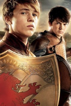 'Narnia' Cast Is All Grown Up! …
