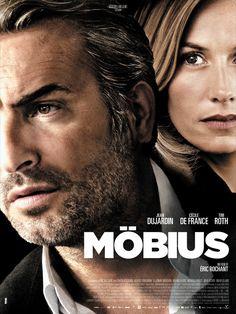 Möbius, de Eric Rochant