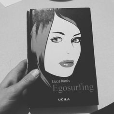 Just finished reading this book. I highly recommend it. It probably won't change your life or something but it's pleasure to read it. It makes you feel whole range of human emotions.  #books #bookstagram #egosurfing #lluciaramis