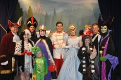 Mickeys Not So Scary Halloween Party COSTUME Pictures - post here! - Page 29 - The DIS Discussion Forums - DISboards.com