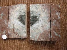 Unknown alien rock found in Swedish quarry | Geology IN