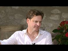 British Actor Colin Firth speaks fluent Italian Join us on the NEXT PAGE to watch this interesting interview (in Italian).