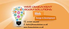 Boom Solutions – We're a little plan organization that have some expertise in…