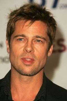Brad Pitt is Bisexual