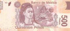 500_pesos_frida_kahlo