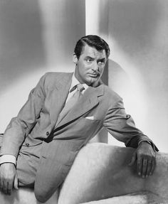 Cary Grant, Such a man as this does not exist in the world today