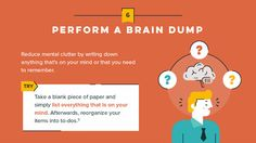 Infographic: Most Effective Ways To Spend The Last 10 Minutes Of Your Work Day