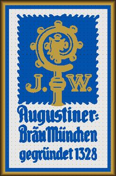 Augustiner Logo mR