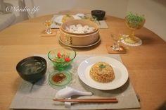 Tapioと中華料理