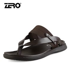 """Cheap Slippers on Sale at Bargain Price, Buy Quality leather shoes casual, leather women shoes, genuine leather flats from China leather shoes casual Suppliers at Aliexpress.com:1,Upper Material:Genuine Leather 2,Process:Adhesive 3,Pattern Type:Solid 4,Heel Height:Flat (0 to 1/2"""") 5,Outsole Material:Rubber Leather Sandals Flat, Leather Slippers, Mens Slippers, Leather Ballet Flats, Leather Fashion, Leather Men, Deodorize Shoes, Cheap Womens Sandals, Fashion Sandals"""