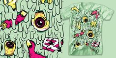 """""""Electric Zombie 