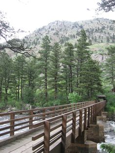 Greyrock Trail in Ft. Collins - summer to-do