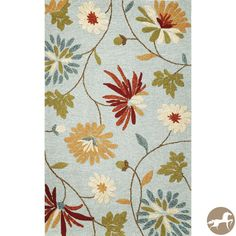 Christopher Knight Home Hand-hooked Sofia Area Rug