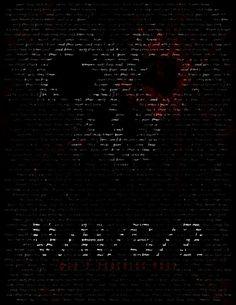 Horror Film V/H/S/2 Poster Designed for Contest by Magnet Releasing