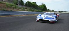 Why Now's The Perfect Time For The 2016 Ford GT