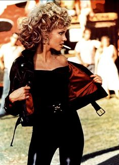 Grease..favorite movie EVER