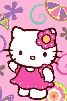 best ideas about Hello kitty wallpaper free on Pinterest