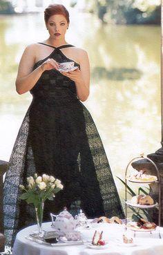 Kate Dillon, 37, plus size model Plus Size Photography, Fashion Photography, Big And Beautiful, Beautiful Curves, Curvy Girl Fashion, Plus Size Fashion, Plus Size Model, Curvy Plus Size, Sexy Curves