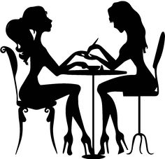 At Boudoir Nail Bar, our mission is to revolutionize the industry to become the best nail salon in San Diego Manicures, Pedicures, Gel Nails, & more! Nail Parlour, Nail Salon Design, Nail Logo, Best Nail Salon, French Manicure Designs, Nail Designer, Red Hair Color, Color Red, Nail Shop