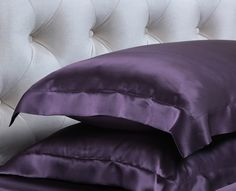 Slip Pillowcase Review Gorgeous Silk Pillowcases Slip Silk Pillowcase Httpswwwsnowbedding Inspiration Design