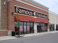 Famous Footwear Coupon! 20% OFF YOUR ENTIRE PURCHASE! http://lifesabargain.net/famous-footwear-coupon-code-printable/  #MyVictory