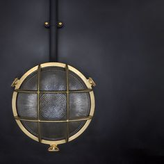 Brass Tacks, Wall Lights, Ceiling Lights, Solid Brass, Interior And Exterior, Sconces, Mondays, Glass, Monochrome