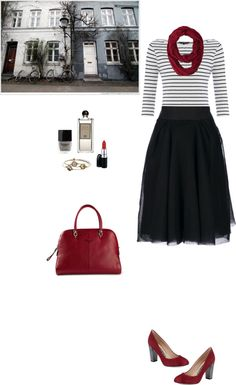 """""""City Love"""" by treehugger38 on Polyvore"""