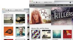 Vende iTunes 25 mil millones