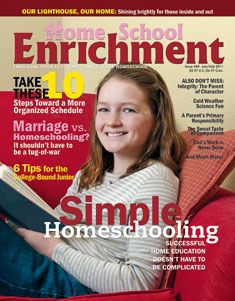 """""""A new favorite homeschool magazine!  You can view the full digital versions online for FREE."""" :)"""