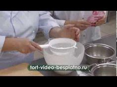 Рецепт Мастики. Как Украсить Торт.