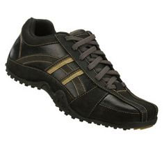 Men's Skechers Urbantrack-Browser - Black