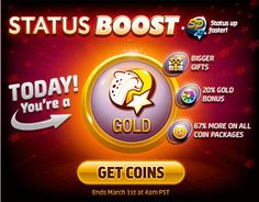 """Check out new work on my @Behance portfolio: """"Status Boost campaign"""" http://be.net/gallery/34485859/Status-Boost-campaign"""