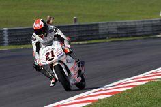 Moto3: Triunfo de Francesco Bagnaia em corrida atribulada
