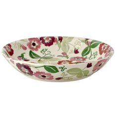 Zinnias #Pasta Bowl https://www.emmabridgewater.co.uk/invt/1zin010046
